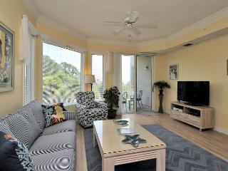 2301 SeaCrest-3rd Floor, Awesome Beach Location, Hilton Head