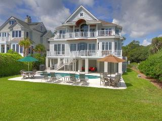 33 Dune Lane- Oceanfront & Beautiful!, Hilton Head