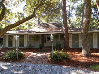 22 Surf Scoter - 3 Bedroom 3rd Row ocean beach home., Hilton Head