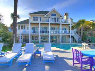 89 Dune Lane-7 Bedrooms, OCEANFRONT, Hilton Head