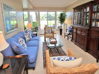 189 Twin Oaks - Beautiful 2 Bedroom Townhouse on the Harbour Town Golf Course, Hilton Head