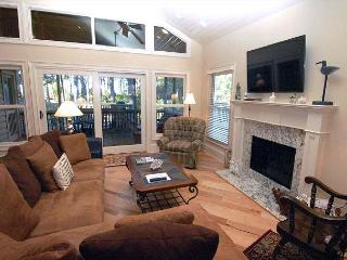 # 3 Beachside Home- Bedroom Home, 50 yards to the beach., Hilton Head