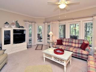8109 Wendover Dunes-100 yards to the beach, Pool & Spa on-site, Hilton Head