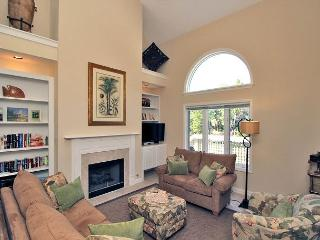 7634 Huntington-3 Bedroom w/ pretty canal views, 2016 Dates Available, Hilton Head