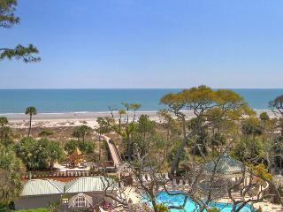 4506 Windsor Court - Beautiful Oceanfront Palmetto Dunes Villa!, Hilton Head