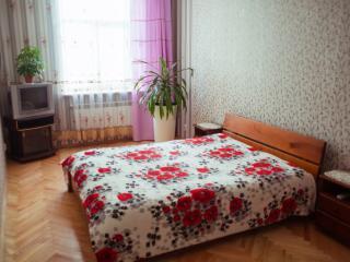 Apart Doroshenk Lvov