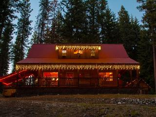Spring Special Going on now! 3rd Night Free-04/01 thru 05/20/2016, Leavenworth