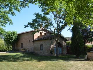 Siena San Fabiano cottage, air conditioning, pool