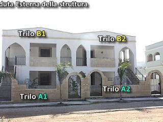 Villa residence Adamagi, Pescoluse