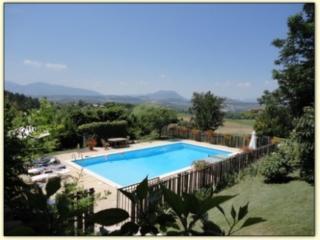 Chambre d'hôtes b&b en Haute Provence, Lou Pastre, Sisteron