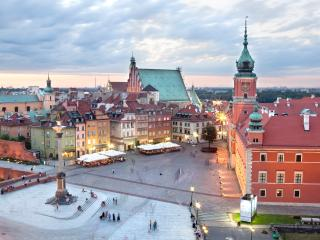 Piwna B&B - Old Town Warsaw, Warschau