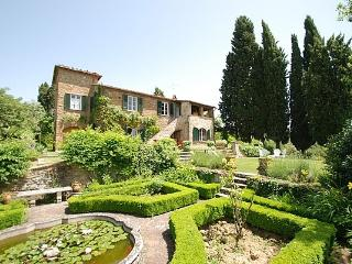 Casa Toscana Villa rental in Lucignano - Tuscany - Rent this villa in Lucignano