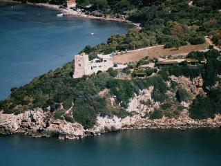 The Spanish Tower Villa rental near Grosseto - Tuscany, Talamone