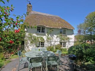 Putsborough Manor Cottage, Croyde