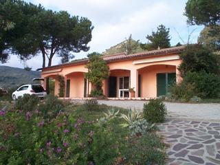 Appartamento Lacona Isola d'Elba