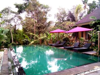 One Bedroom Villa at Alam Dania Cottage