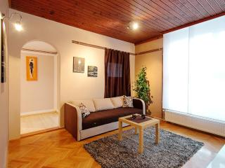 Cozy apartment near centre of LJUBLJANA 4B+free P
