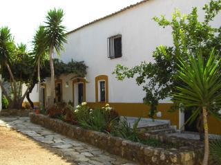 Viviendas Rurales Finca El Manzano, Cortegana