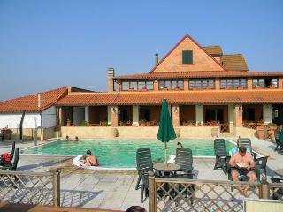 Borgo Poggetto-etruscan coast resort  B2