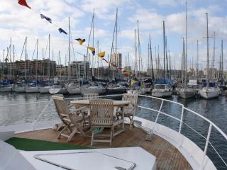 Boat slps 6 Las Palmas Grand Canaria