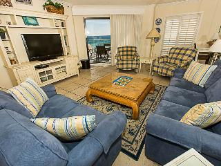 Inlet Reef Condominium 605
