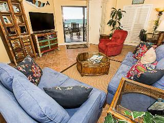 Inlet Reef Condominium 615