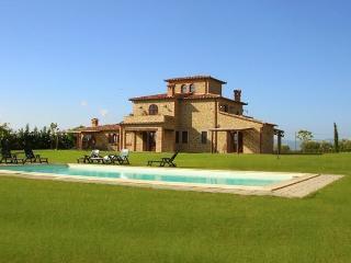Villa Trasimeno - TFR134, Pucciarelli