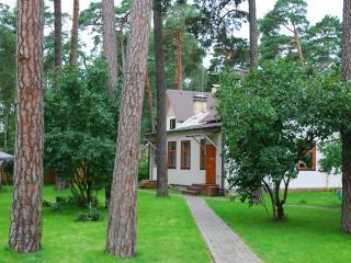 Amber Cottage, Jurmala