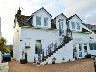 Hazel Bank Villa Apartment, Dunoon