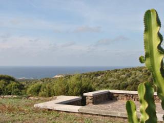 Sardegna del sud  Villa romantica e tranquilla