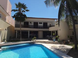 Casa em Ponta Negra com piscina, Natal
