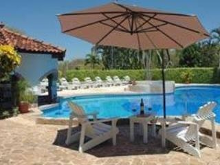 Fabulous 10 Bedroom Villa with Private Pool in Esparza