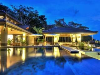 Sensational 4 Bedroom Villa in Dominical
