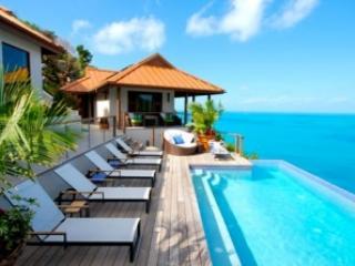 Tremendous 5 Bedroom Villa in Tortola