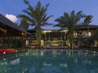 Stunning 4 Bedroom Villa in Canggu