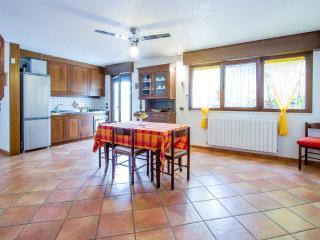 Appartamento con giardino a Lecce