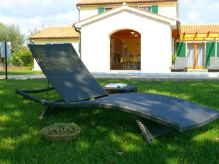 Villa Anita, Barban