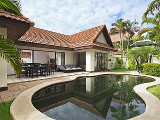 Central 2 bed villa at Jomtien beach, Jomtien Beach