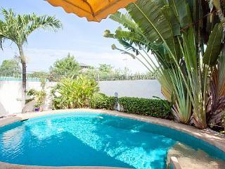 Nai Mueang Noi, Bang Lamung