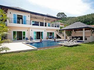 Villa Yok Kiao - 6 Bed - Staffed Property with Your Own Cook, Kata Beach