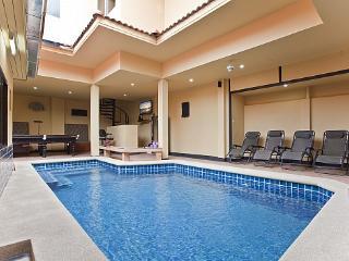 Villa Fiesta – 7 Beds, Pattaya