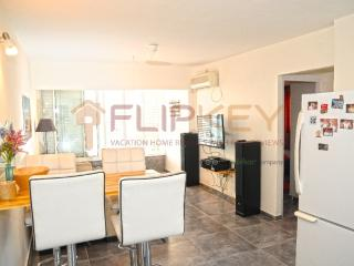 Stylish apt for young, Haifa