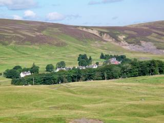 Leadhills Conservation Village