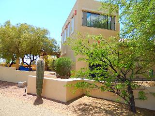 Mountain view guest suite, Tucson