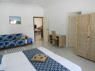 Guesthouse B & B Villa Calliandra Room 1, Bijilo