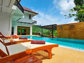 Patong Hill Estate Private Pool Villa