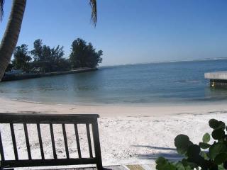 Gulf Beach, Pool  And Walk To Siesta Key Village, Sarasota