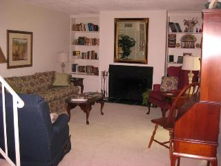 Centrally located 2-Bedrm condo in South Lexington