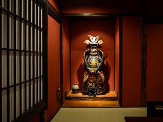 Kyoto Sanjusan Samurai Machiya, Modern Comfort