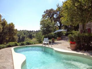 12 bedroom Villa in Gambassi Terme, San Gimignano, Volterra and surroundings